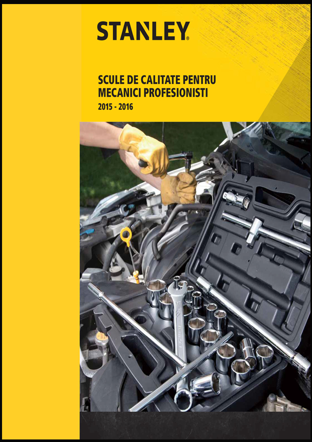 Catalog Stanley Automotive</a>