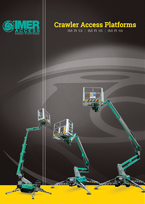 Imer Crawler Access Platforms</a>