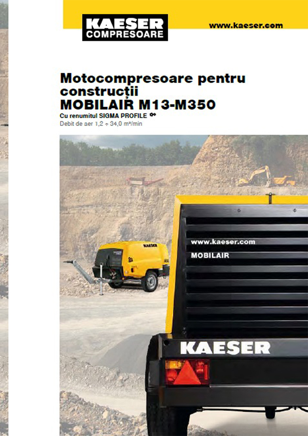 Motocompresoare Kaeser</a>