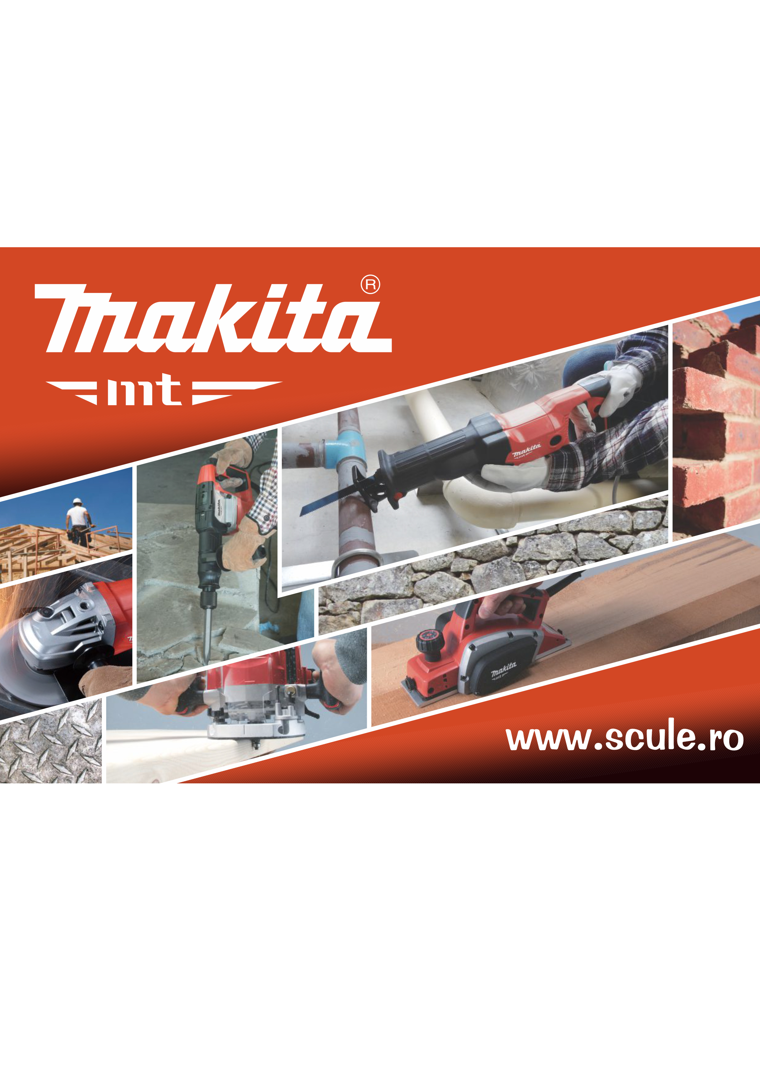 Catalog MAKITA MT</a>