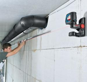Nivela laser linii Bosch, tip GLL 3-50 Professional