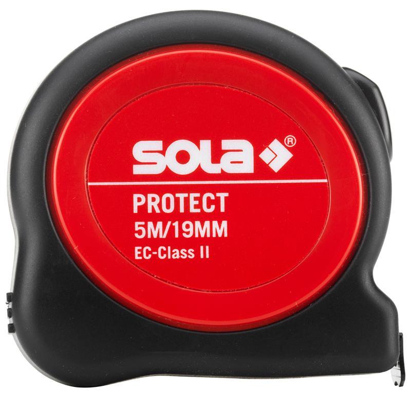 Ruleta SOLA PROTECT PE 5, 5m