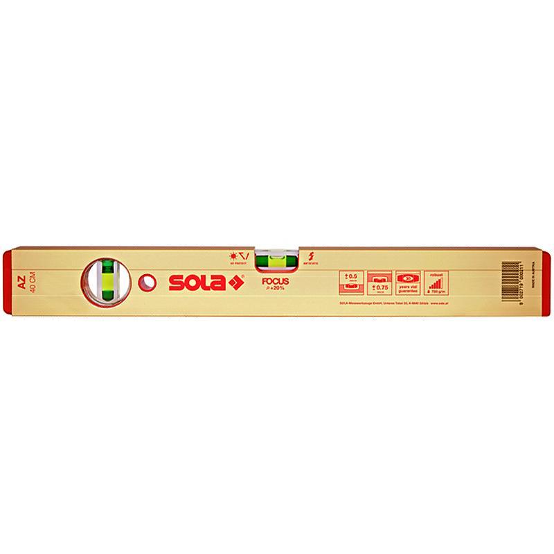 Nivela SOLA AZ, 40cm