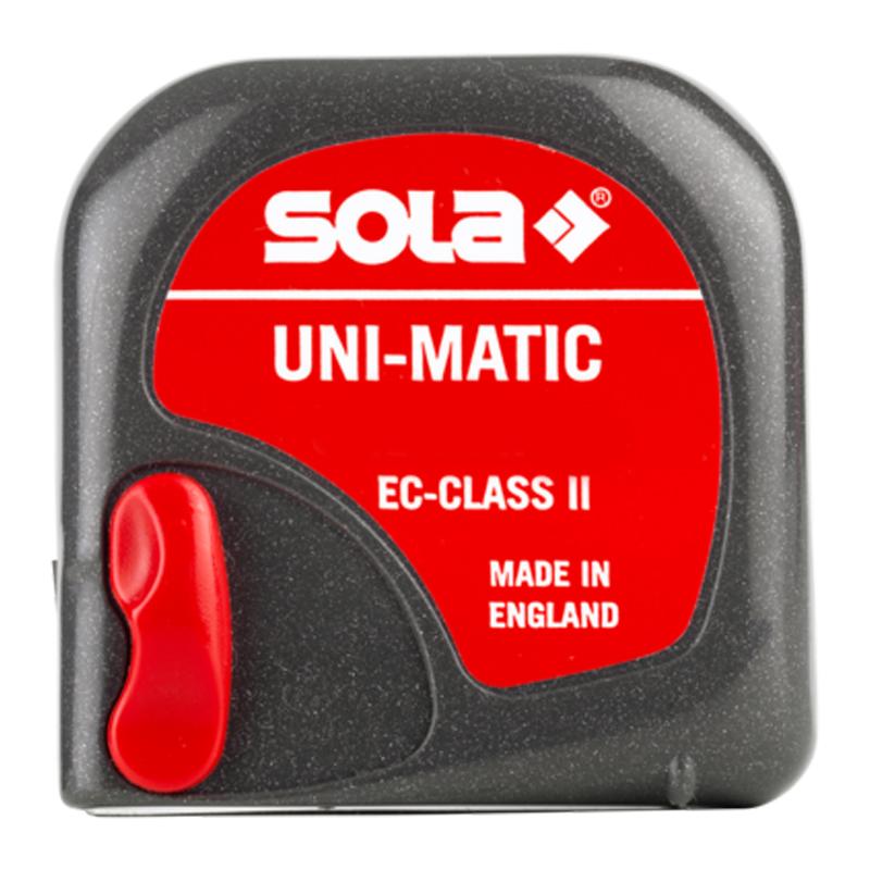 Ruleta SOLA Uni-Matic UM 2, 2m