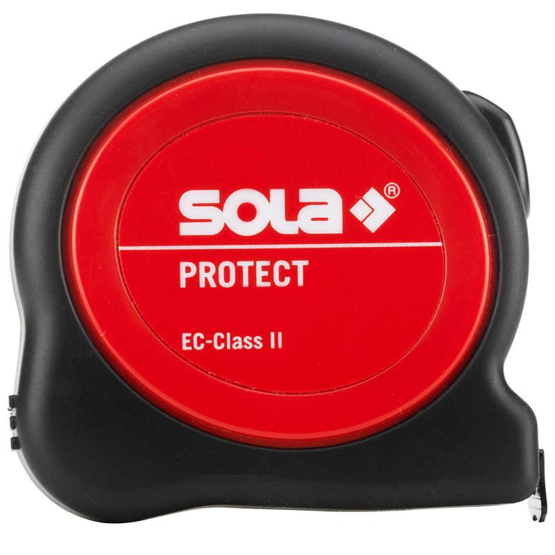 Ruleta SOLA PROTECT PE 8, 8m
