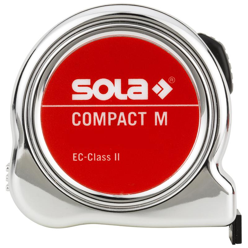 Ruleta magnetica SOLA COMPACT COM 5, 5m