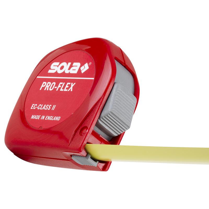 Ruleta SOLA PRO-FLEX PF 5, 5m