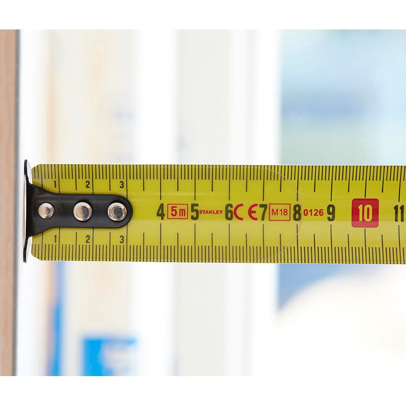 Ruleta STANLEY FATMAX BladeArmor 10m