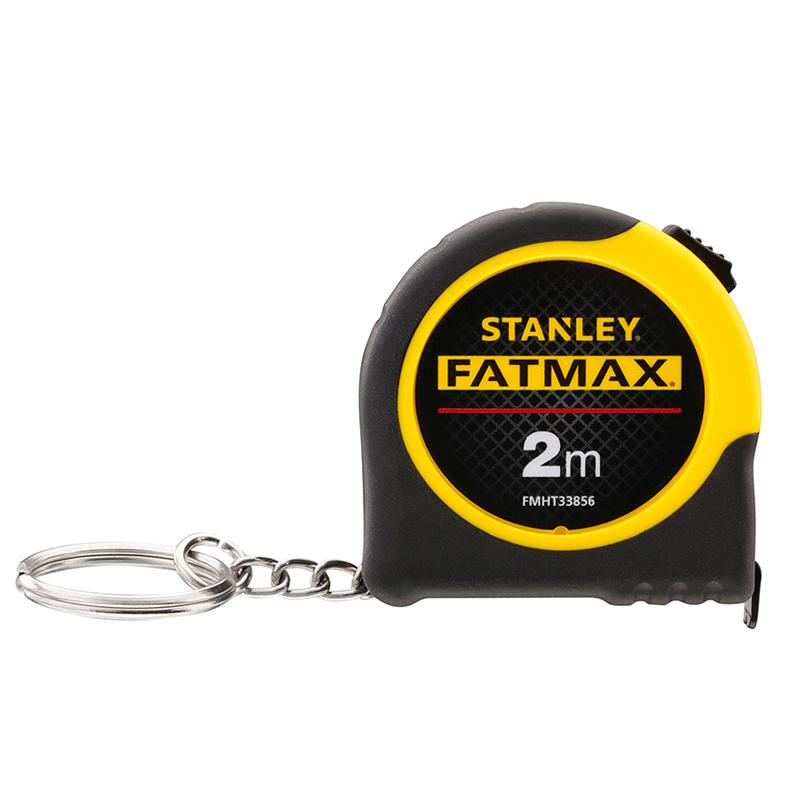 Ruleta-breloc STANLEY FATMAX 2m
