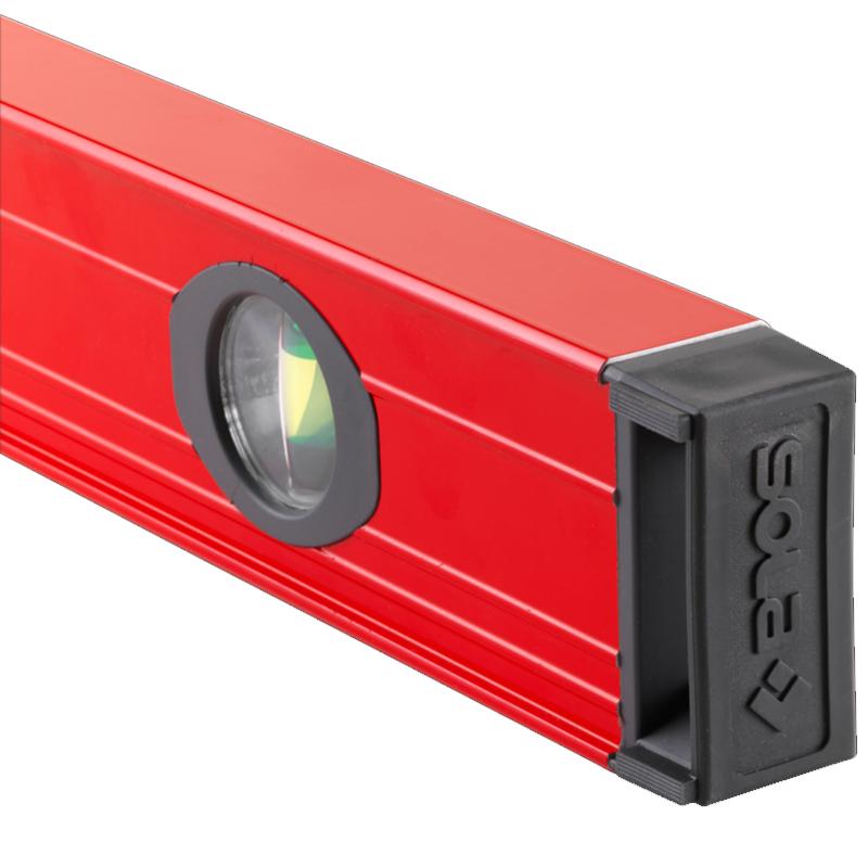 Nivela SOLA BIG RED 3, 240cm