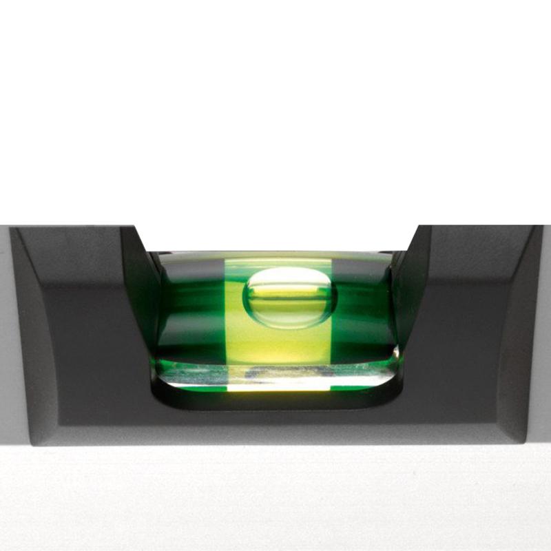 Nivela SOLA AUSTRIA AZB, 50cm, 2 bule FOCUS, 0.5mm/m