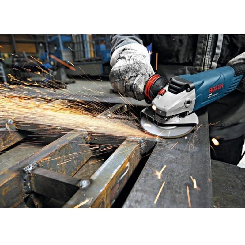 Polizor unghiular 125mm, 1500W tip GWS 15-125 CITH
