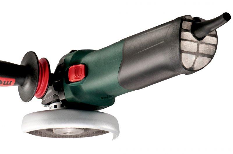 Polizor unghiular 125mm, 1550W tip WE 15-125 QUICK
