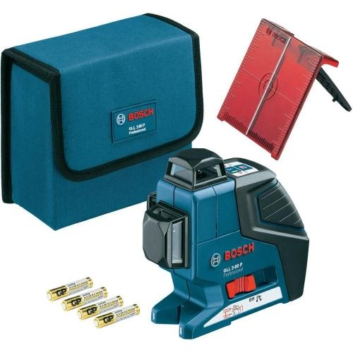 Nivela laser cu linii tip GLL 3-80 C