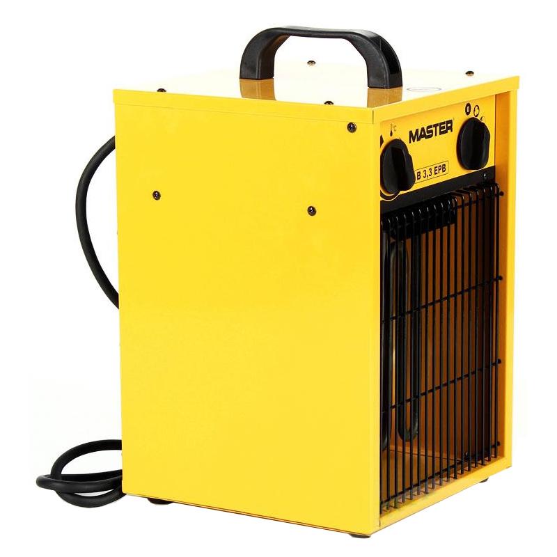 Incalzitor electric MASTER tip B3.3EPB