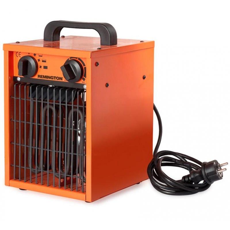 Incalzitor electric REMINGTON tip REM 3,3 ECA