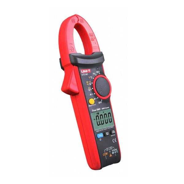 Multimetru digital 6 functii, tip UT201 UNI-T
