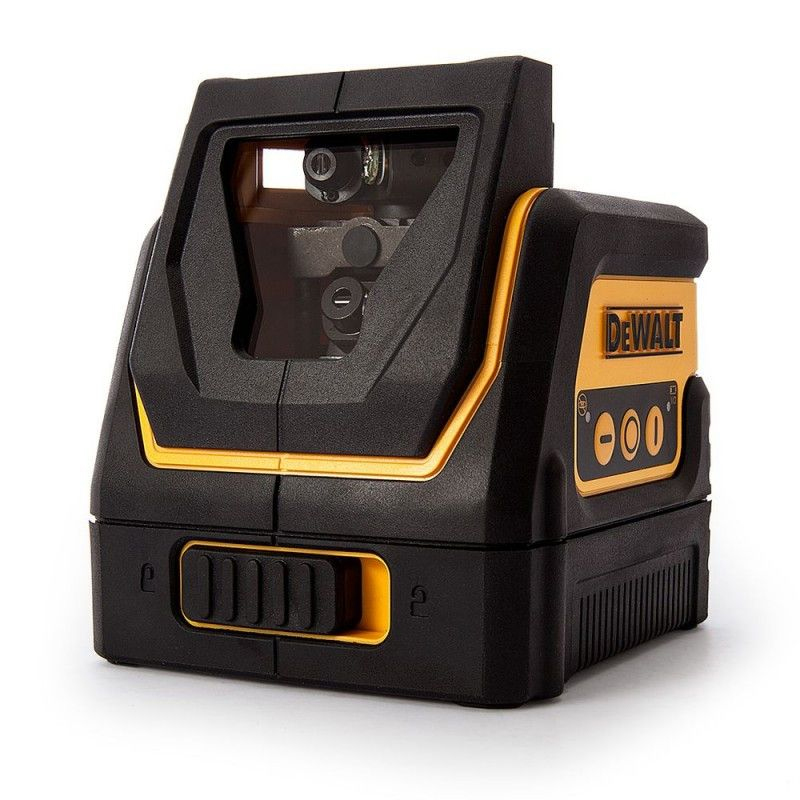 Nivela laser 360° DW0811-XJ