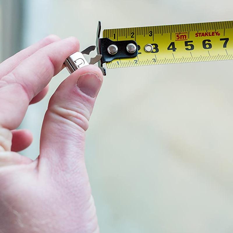 Ruleta STANLEYMAX magnetica, 5 m