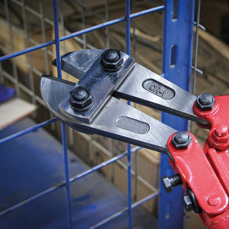 Cleste pentru taiat fier-beton, 600 mm
