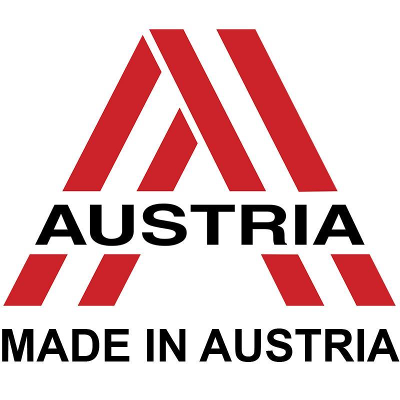 Nivela din plastic, 2 bule, 50 cm, 1 mm/m, SOLA Austria, tip P 50