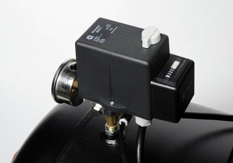 Compresor cu piston INDUSTRIAL tip AB200-3F LONG LIFE