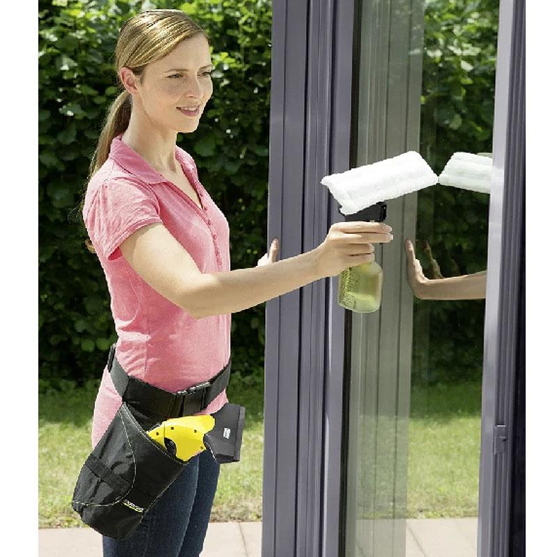 Borseta pentru aspiratoarele de ferestre WV