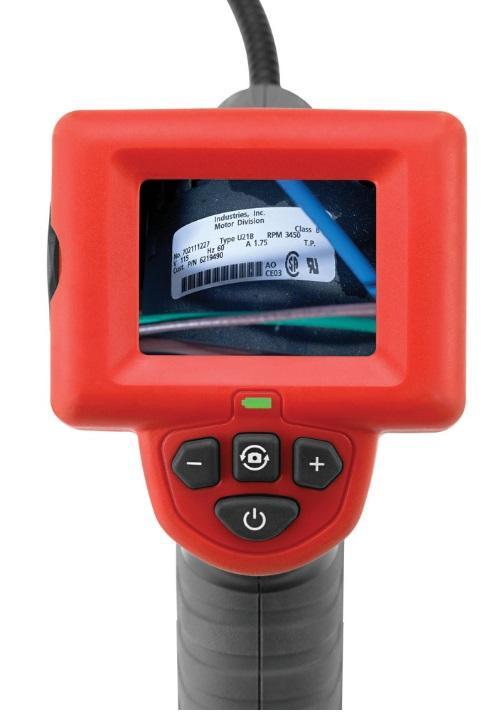 Camera inspectie Ridgid CA 25