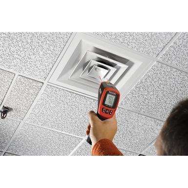 Termometru cu infrarosu fara contact Micro IR-200