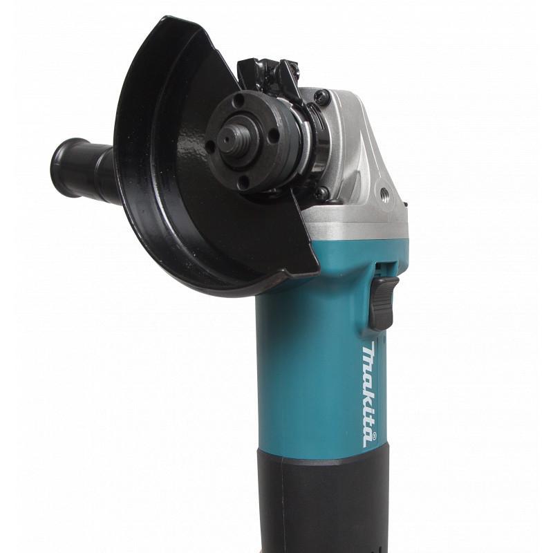 Polizor unghiular 125mm, 840W tip 9558HNRG
