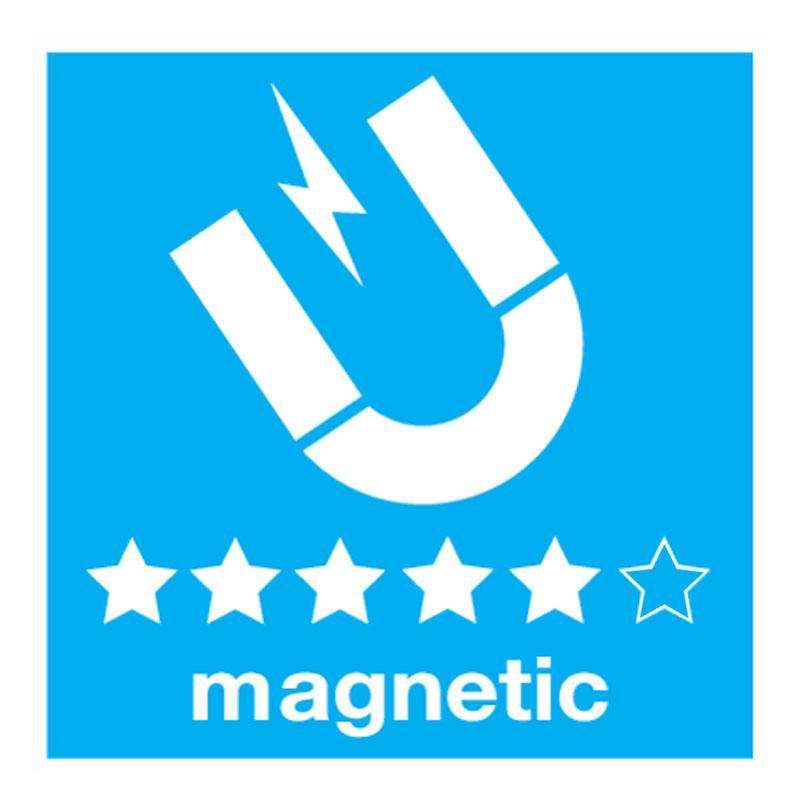 Nivela magnetica SOLA Compacta GO! magnetic CLIP 7.5cm