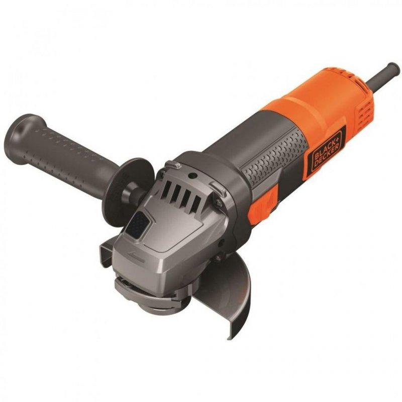 Polizor unghiular 125mm, 900W tip BEG220-QS