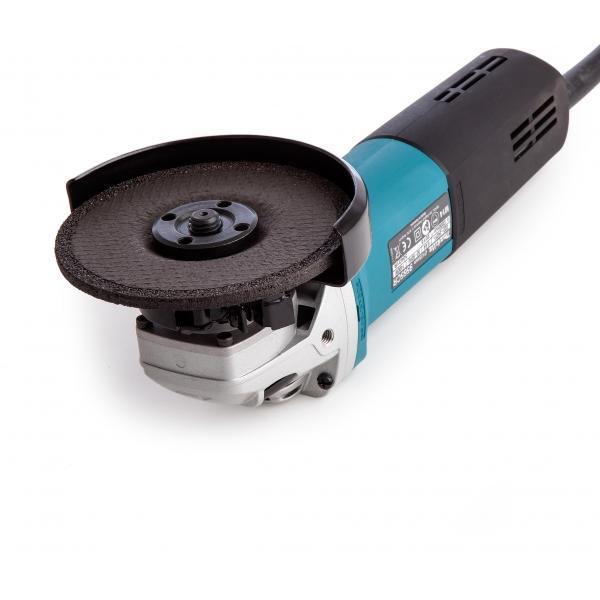 Polizor unghiular 125mm, 1400W tip 9565CR