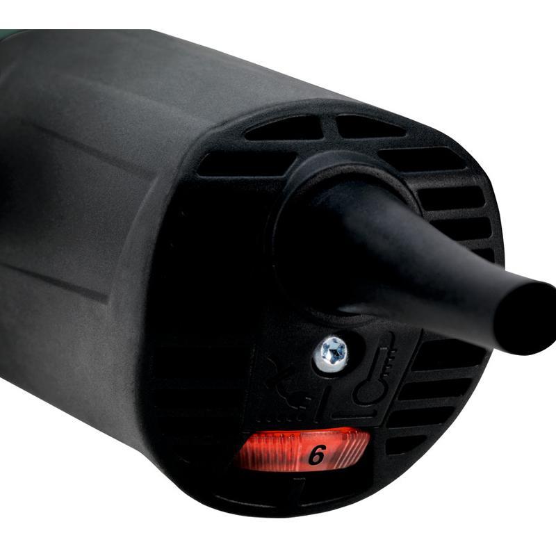Polizor unghiular 125mm, 1550W tip WEV 15-125 QUICK INOX