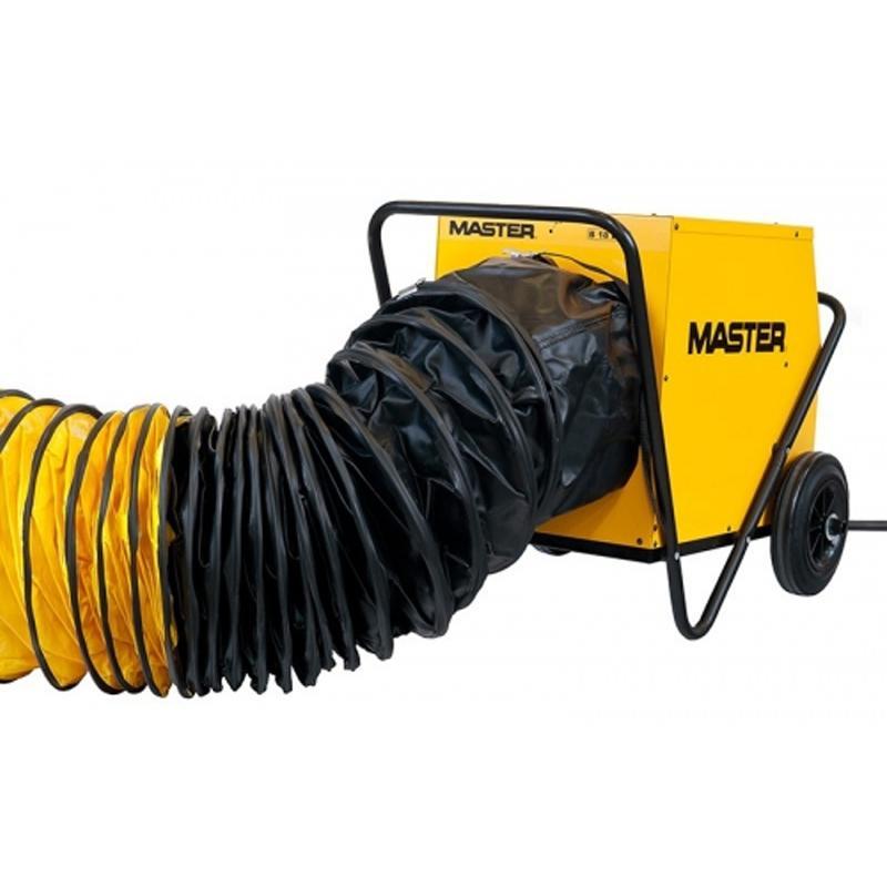 Incalzitor electric MASTER tip B 18 EPR