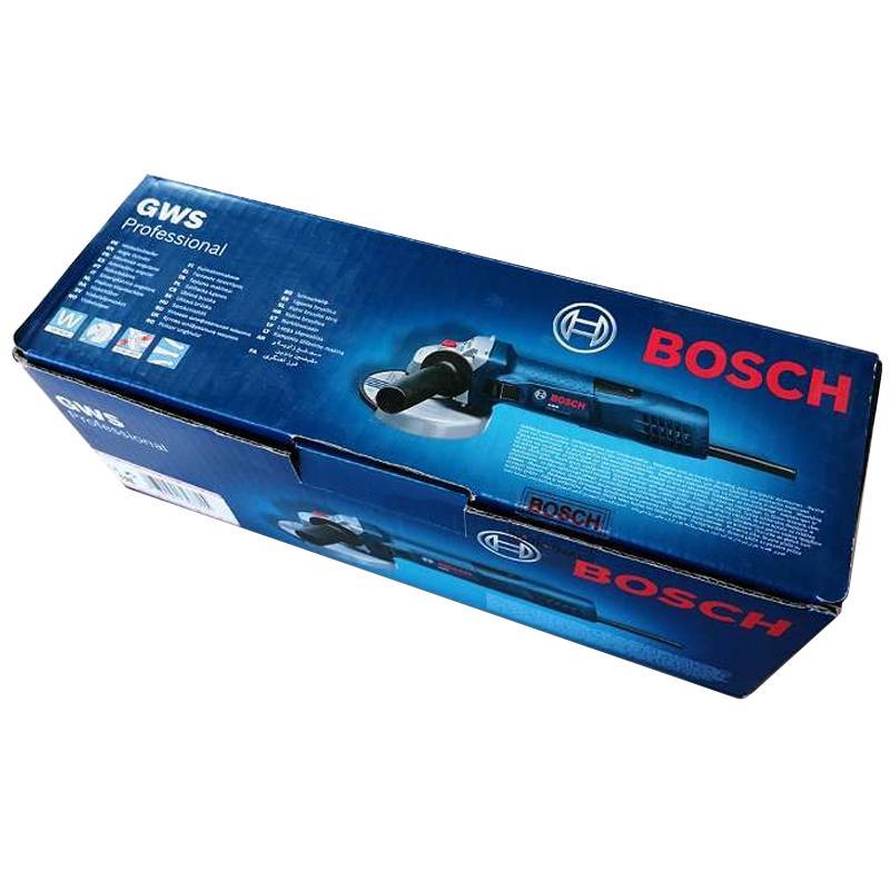 Polizor unghiular 125mm, 720W tip GWS 7-125