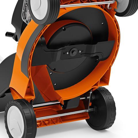 Masina electrica de tuns iarba, STIHL RME235