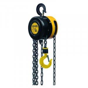 Palane cu lant/cablu