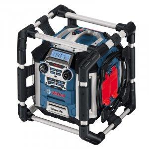 Aparate radio de santier