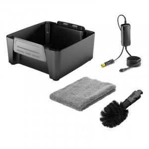 Accesorii aparate de spalat cu acumulatori