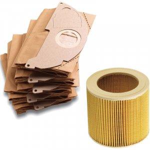 Saci si filtre aspiratoare