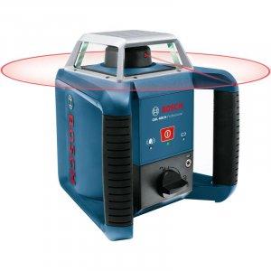 Nivele laser rotative