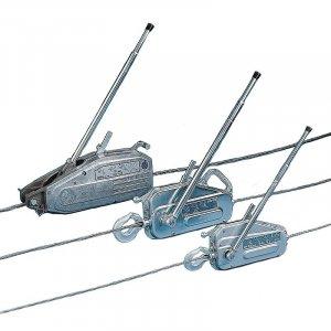 Dispozitive de tras cu cablu/chinga
