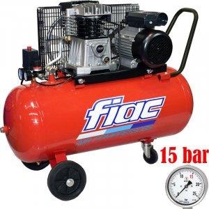 Compresoare de aer 15 bar