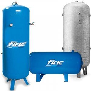 Rezervoare de aer