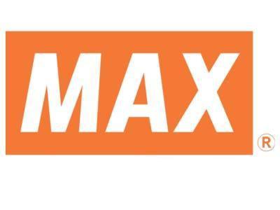 MAX CO., LTD