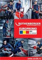 ROTHENBERGER - 01.01 - 30.04.2020