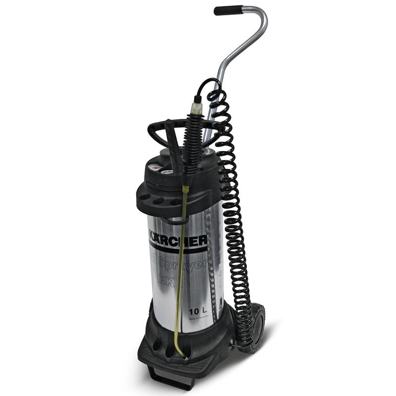 Pompa de stropire profesionala KARCHER, EK1, 10 L