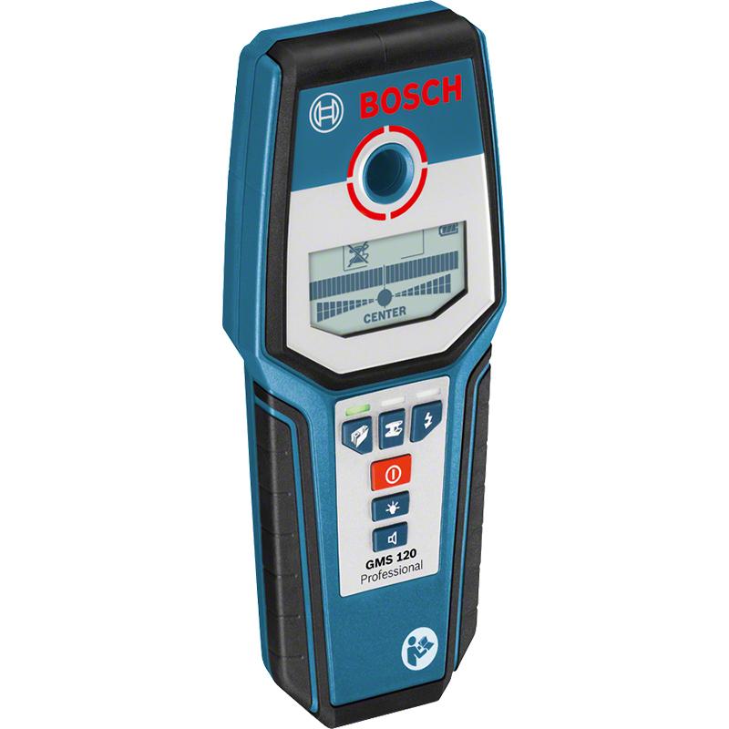 Detector de metal GMS 120