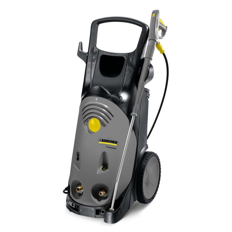 Aparat de spalat cu presiune KARCHER HD 10/25-4 S Plus